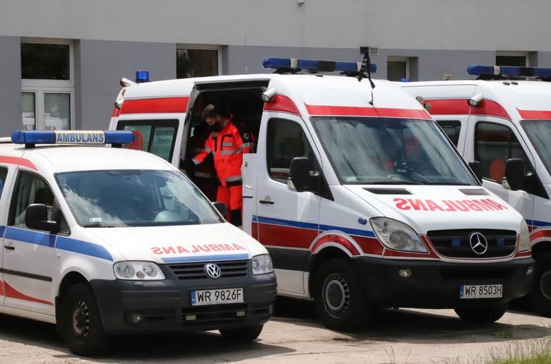 Koronawirus. Radom i region radomski. Najnowsze informacje. 2455 osób zakażonych, 141 ofiar śmiertelnych! RAPORT NA BIEŻĄCO [10.07.2020]