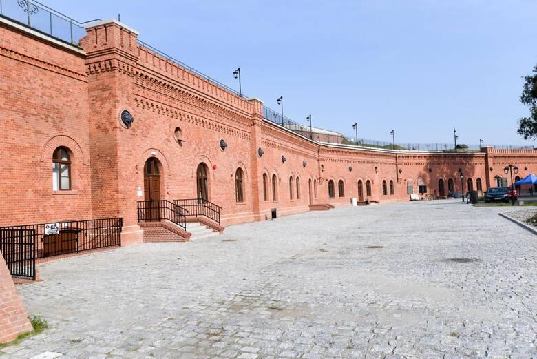 W sobotę i niedzielę można się będzie wybrać do Muzeum Twierdzy Toruń na rodzinny piknik