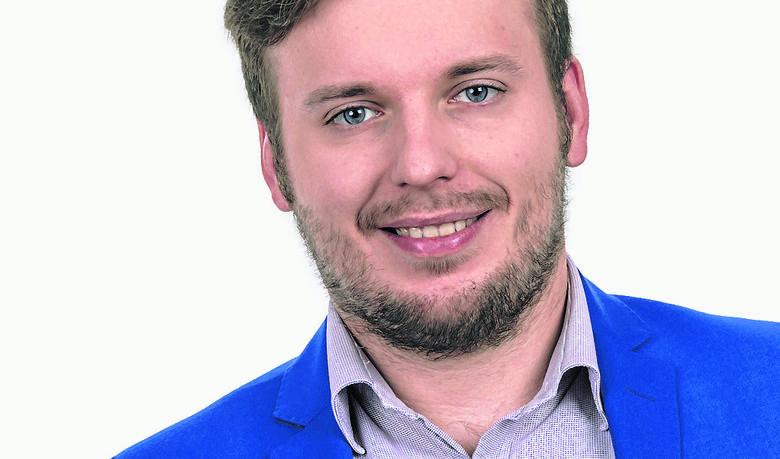 Wojciech Wiśniewski: My się bawimy z rakiem w chowanego. Tylko że on zawsze nas znajduje [ROZMOWA]