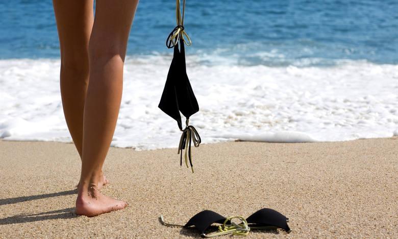 Plaże dla nudystów - gdzie w Polsce opalają się golasy?