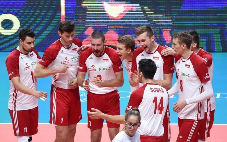 Polska - Holandia 3:0 WYNIKI na żywo. Sprawdź relację z meczu Polska - Holandia. Polska liderem grupy D Mistrzostw Europy siatkarzy 2019