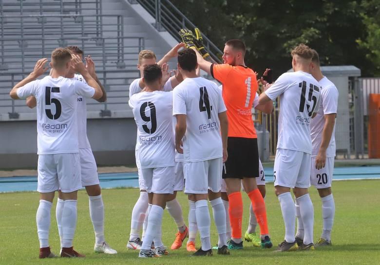 Już tylko pięć dni zostało do inauguracji nowego sezonu 2019/2020 w Fortuna 1 Lidze. Radomiak w Radomiu zagra z GKS Tychy