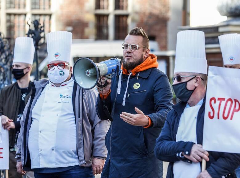 Partia Strajk Przedsiębiorców liczy na 15 proc. poparcia w wyborach parlamentarnych w roku 2023. - Jesteśmy pierwszą, prawdziwą partią liberalną w Polsce