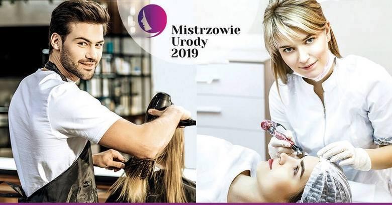 MISTRZOWIE URODY Najlepsi fryzjerzy, kosmetyczki i stylistki paznokci oraz salony urody. Głosowanie zakończone