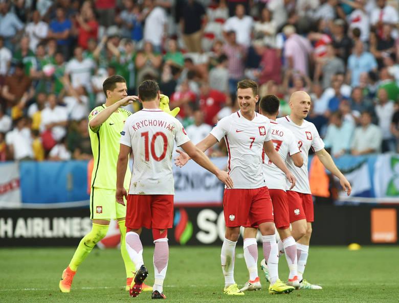 Najważniejsze letnie transfery z udziałem Polaków [GALERIA]