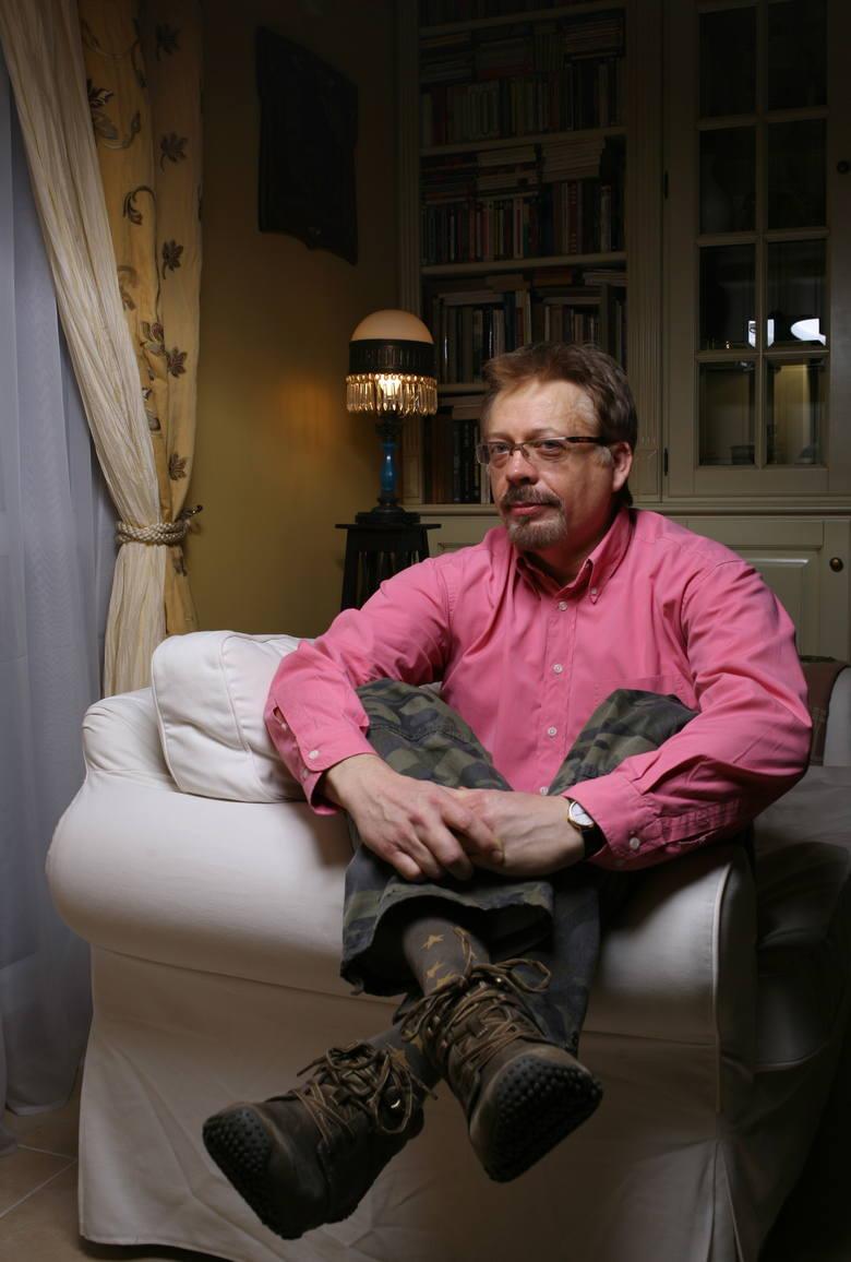 Tomasz Raczek mówi, że polskie kino nigdy nie było na kolanach, tylko się trochę pogubiło w latach 90.