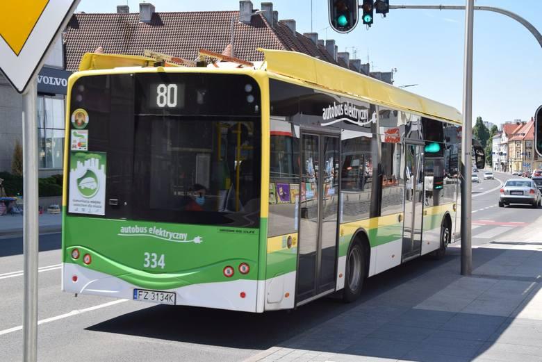 Co zostawiamy w autobusach MZK?