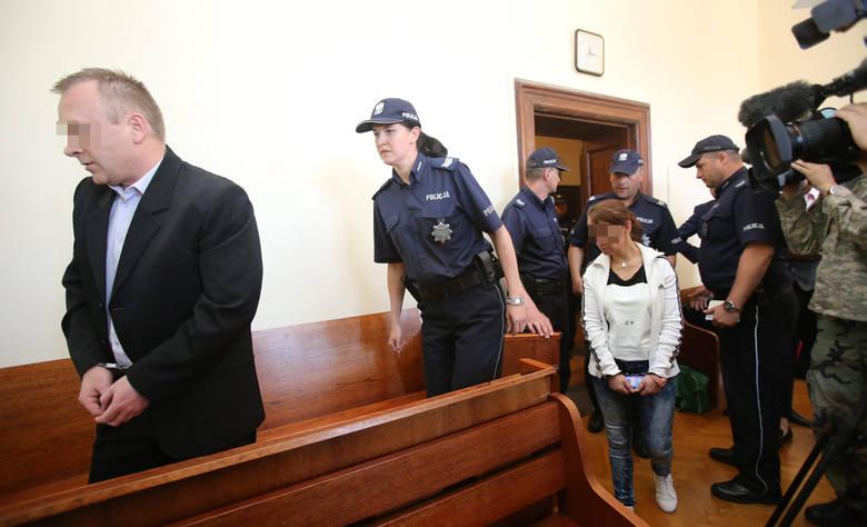 """Rodzice """"Chłopczyka z Cieszyna"""" zostali skazani za zabójstwo"""