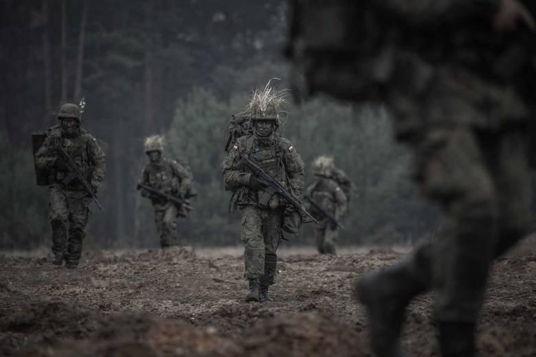 Terytorialsi rozpoczęli w poniedziałek szkolenie na poligonie w Wędrzynie. Zakończy się ono 4 sierpnia.