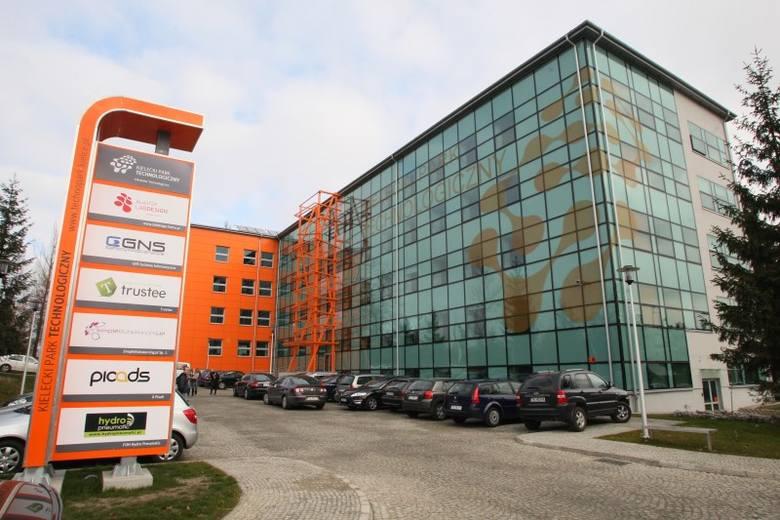 Prawie pół miliona złotych trafi do Kieleckiego Parku Technologicznego, z Narodowego Centrum Badań i Rozwoju.