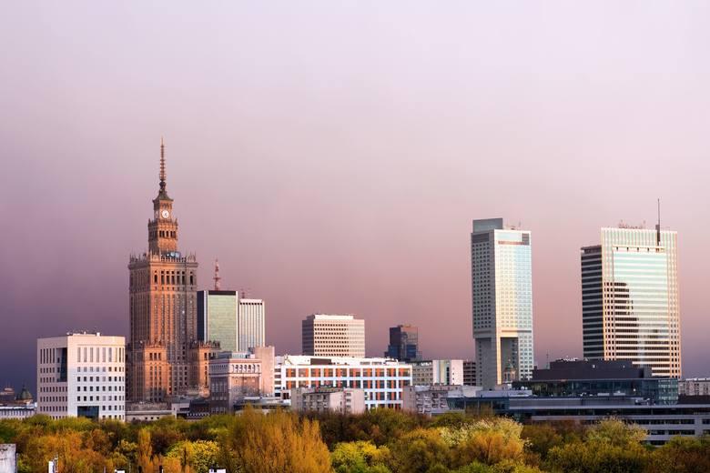 rekordowe polskie budynki