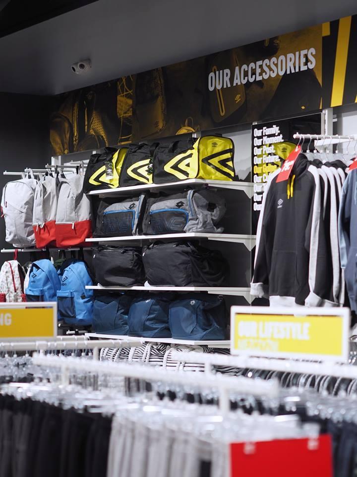 Nowe marki i większe sklepy w Designer Outlet Sosnowiec