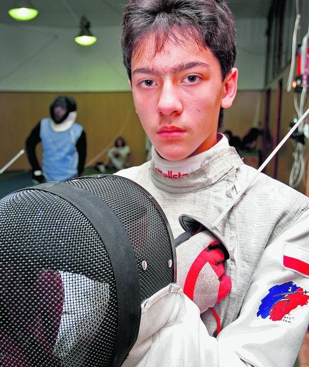 13-letni Andrzej Rządkowski wygrał już kilkadziesiąt turniejów