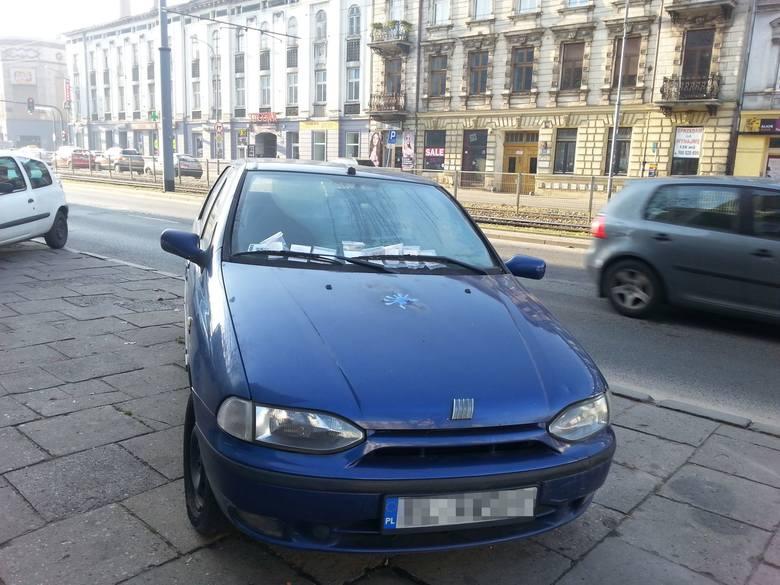 Właściciel ma do zapłacenia aż 3 tys. zł