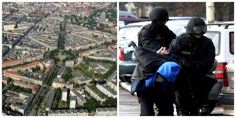 Ranking osiedli w Szczecinie 2020 od najbardziej bezpiecznego do najbardziej niebezpiecznego. Zobacz więcej na kolejnych podstronach! >>>Położone