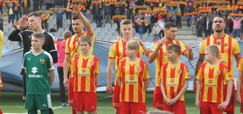 Korona Kielce zajęła 10 miejsce w ekstraklasie w sezonie 2018/2019. To gorszy wynik niż przed rokiem, w którym uplasowała się na ósmym miejscu i rywalizowała