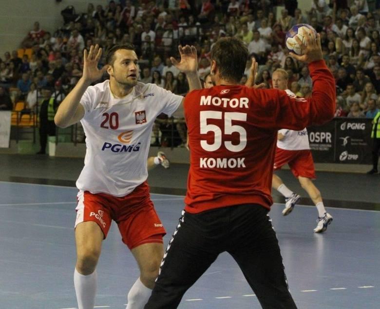 Polska pokonała Motor Zaporoże identycznym wynikiem, jak w czwartek