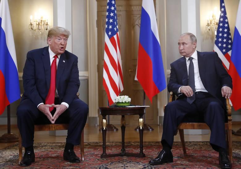 Coraz goręcej na linii USA-Rosja o INF. W tym konflikcie o rakiety Polska jest na pierwszej linii. Mamy się czego bać?