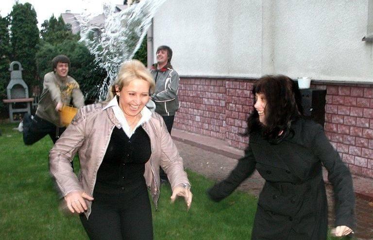 Śmigus-dyngus w Radomiu. Tak wyglądał Lany poniedziałek w poprzednich latach! Zobacz zdjęcia!