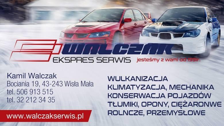 Ekspres Serwis. ZUH Walczak