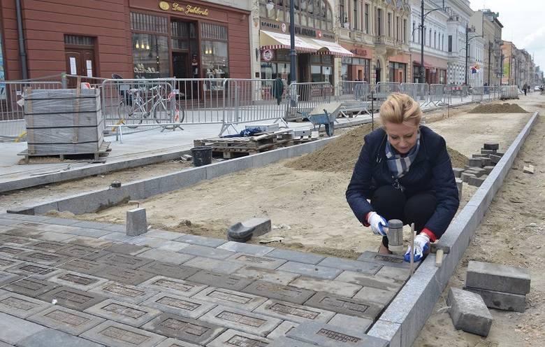 Z okazji długiego weekendu w internecie pojawił się filmik, w którym Hanna Zdanowska, prezydent Łodzi i szefowa wojewódzkich struktur Platformy Obywatelskiej