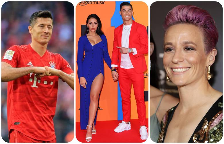 Mijający rok kibice piłki nożnej zapamiętają nie tylko z powodu wspaniałych meczów i wielkich emocji, ale też ciekawych wypowiedzi ludzi futbolu. Przedstawiamy