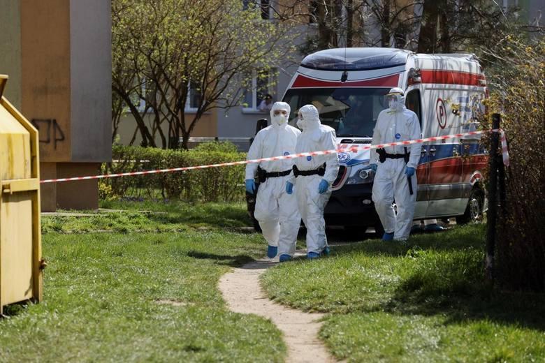 Nowe zakażenia w województwie podlaskim. Od początku pandemii koronawirusa zachorowało już 409 osób
