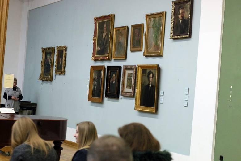 """Muzeum na Zamku czeka remont. """"Unia Lubelska"""" Jana Matejki idzie do góry"""