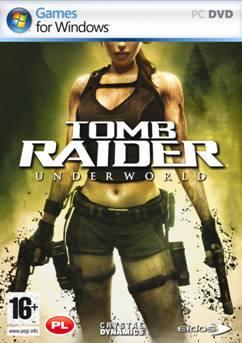 W świecie Tomb Raider