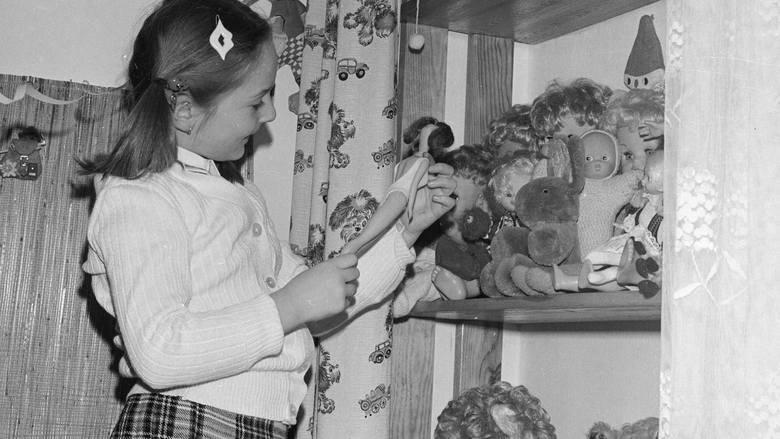 Ukochane zabawki PRL-u. Tęsknicie za nimi? Zobacz archiwalne zdjęcia