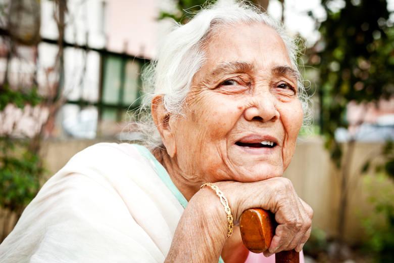 Najstarsze matki świata: gdy rodziły, były już babciami!