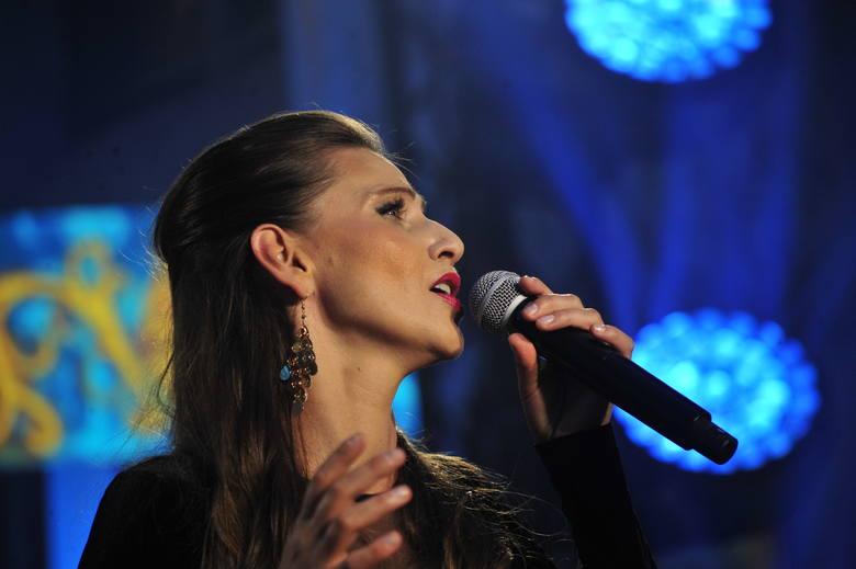 Anna Lasota to solistką, którą często możemy podziwiać na scenie Teatru Muzycznego