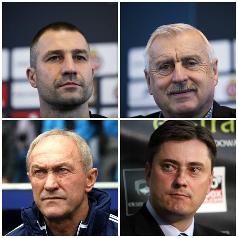 Co robią trenerzy piłkarzy Wisły Kraków z ostatniego ćwierćwiecza? Nie wszyscy zostali przy futbolu [ZDJĘCIA]