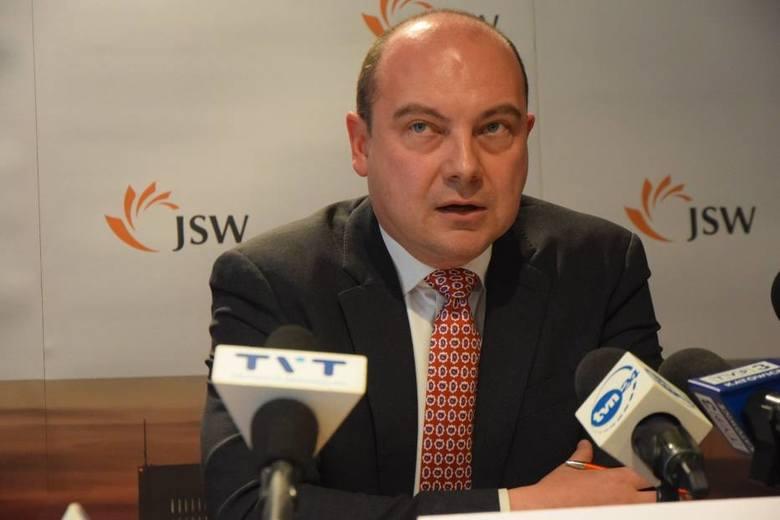 JSW, nowy system łączności. W razie wypadku łatwiej zlokalizują górnika. Zmiany po wypadku w kopalni Zofiówka