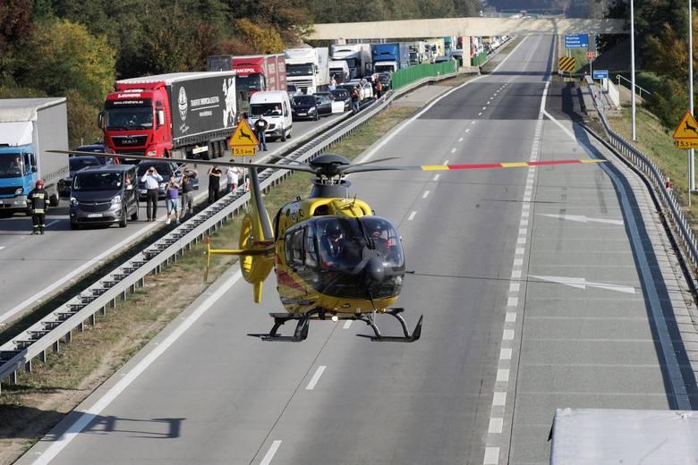 Oto 20 odcinków dróg w Polsce, w których w 2019 roku policja odnotowała najwięcej wypadków i kolizji. W niektórych z nich doszło w ciągu roku aż do ponad