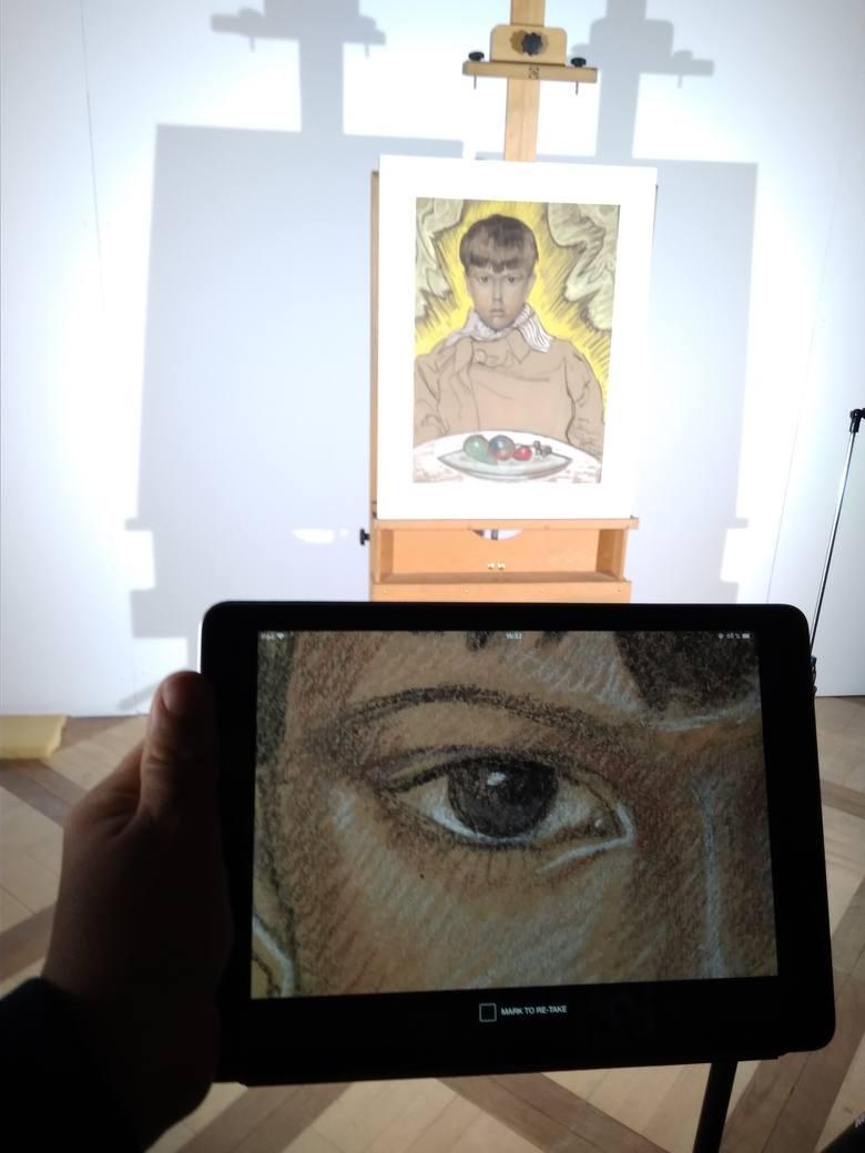 Radom. Ciekawy projekt Muzeum imienia Jacka Malczewskiego dla zwiedzających