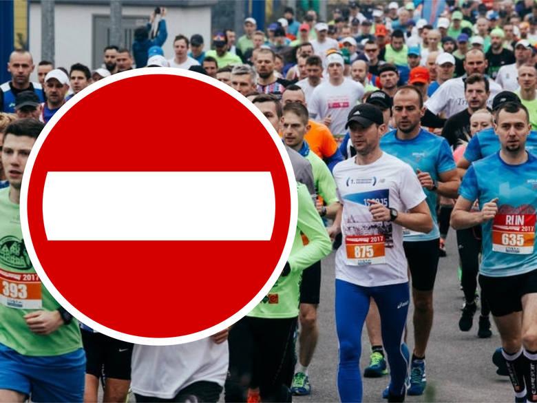 W najbliższą niedzielę (21 października) odbędzie się 6. edycja Półmaratonu Bydgoskiego. Biegacze rozpoczną rywalizację o godz. 11, jednak utrudnienia