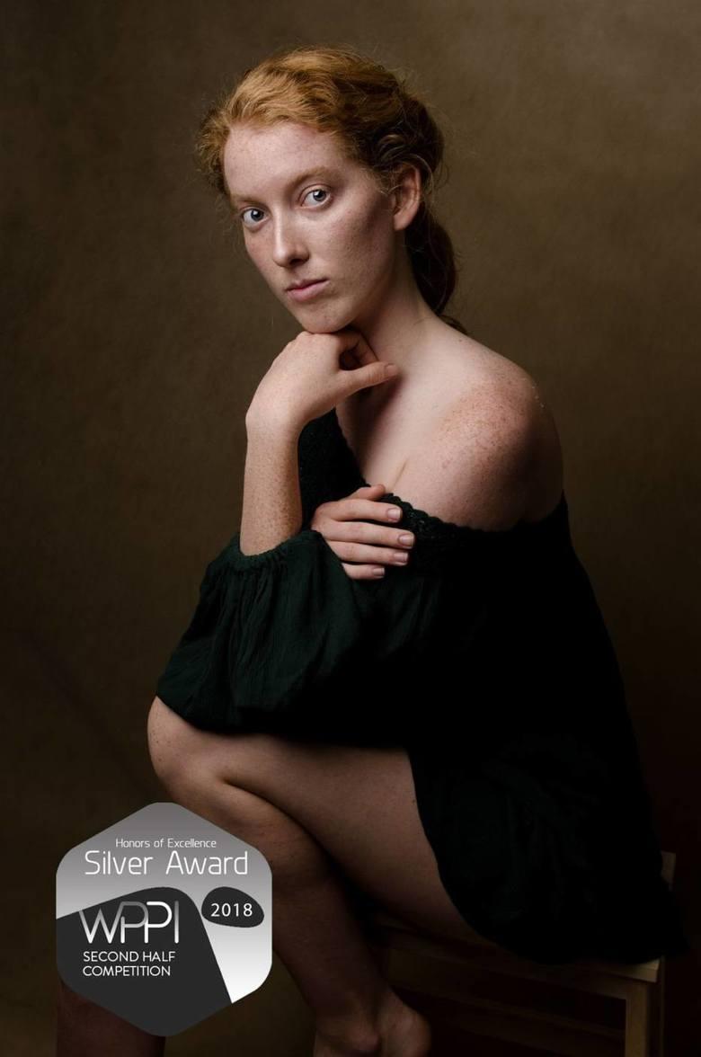 Zdjęcia pochodzącej z Gniezna Anny Klesse zgarniają międzynarodowe nagrody