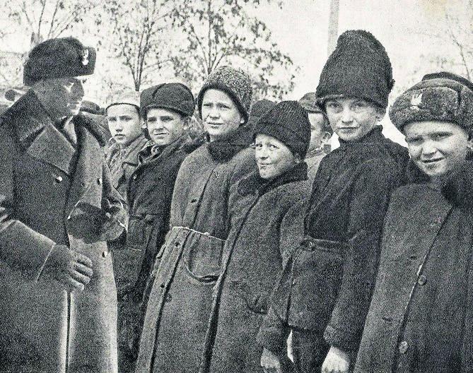Powstanie Armii Polskiej w ZSRR odmieniło także los zesłańców Sybiru