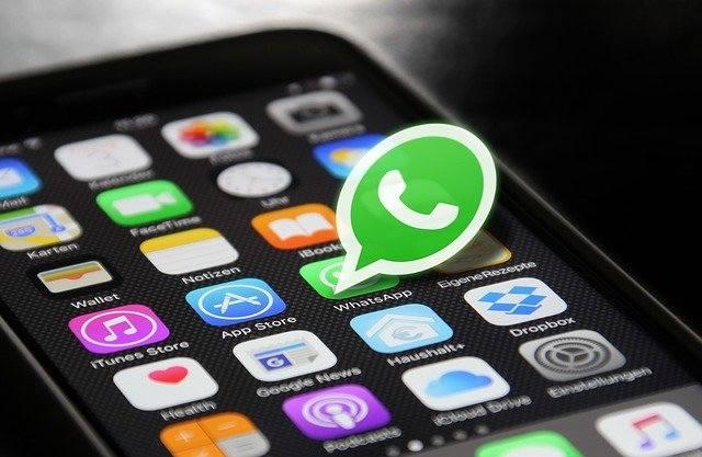 Do 15 maja konieczna jest akceptacja nowego regulaminu WhatsAppa.