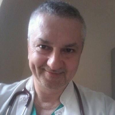 Wybrano nowego szefa słupskiego SOR-u. To dr Mariusz Broniek