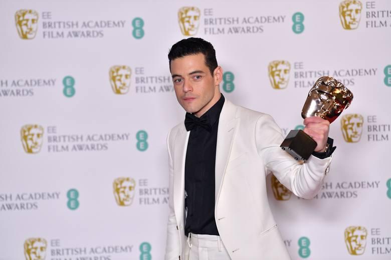 """BAFTA 2019 [ZDJĘCIA] [WYNIKI] Kto zdobył statuetki? [LAUREACI] """"Zimna wojna"""" bez nagród, tryumfują """"Faworyta"""" i """"Roma"""""""