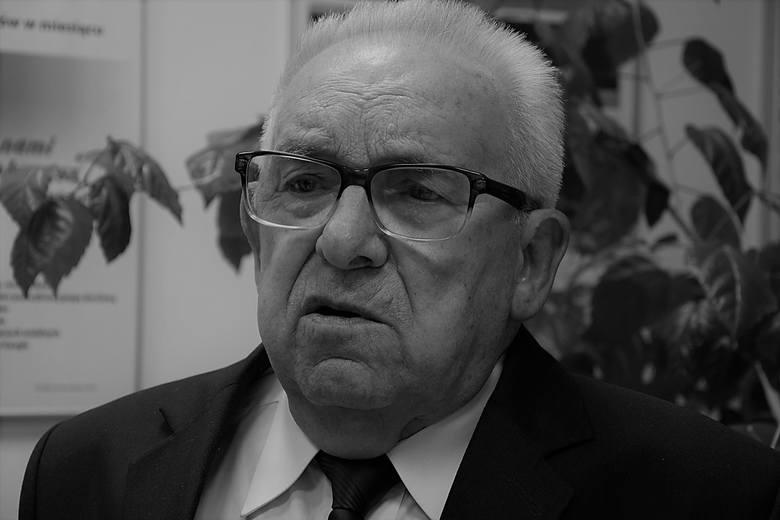 Hieronim Ławniczak 26 września skończyłby 92 lata.