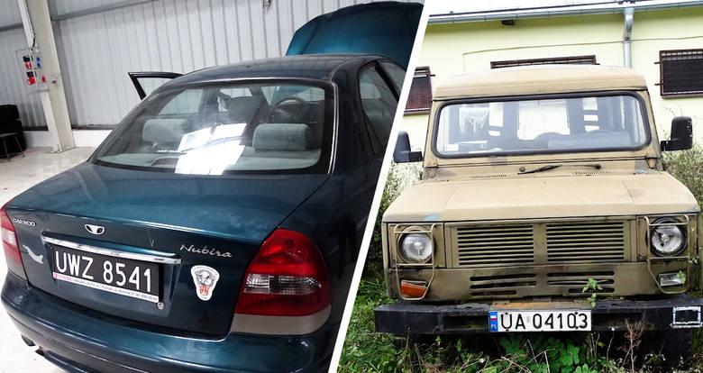 Oddział Regionalny Agencji Mienia Wojskowego w Bydgoszczy sprzedaje sprzęt. Do nabycia samochody, ciężarówki, autobusy, części zamienne, drewno, ubrania...