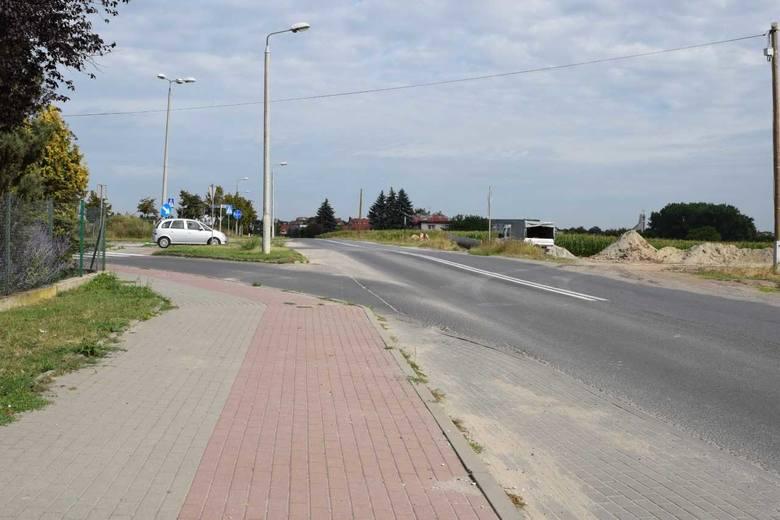 Od 19 sierpnia skrzyżowanie ulic Miechowickiej i Szymborskiej w Inowrocławiu będzie nieprzejezdne. Kierowcy będą poruszać się wyznaczonym objazdem.Jak
