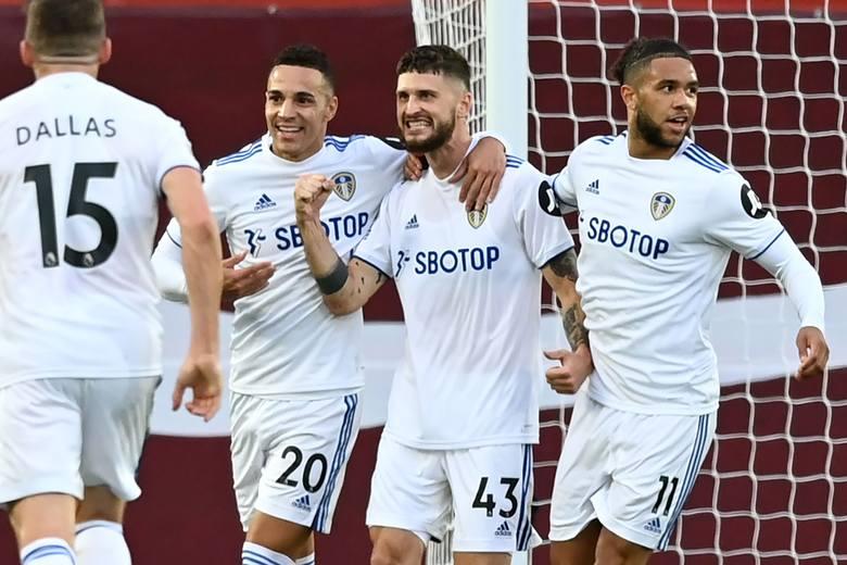 Drugi gol Klicha w Premier League! Polak strzelił przeciwko Fulham