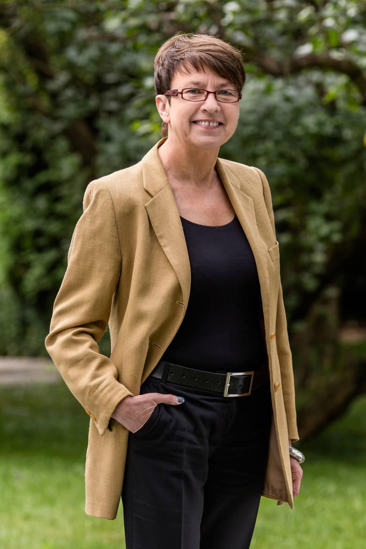 dr Małgorzata Starczewska -Krzysztoszek, główna ekonomistka Konfederacji Lewiatan