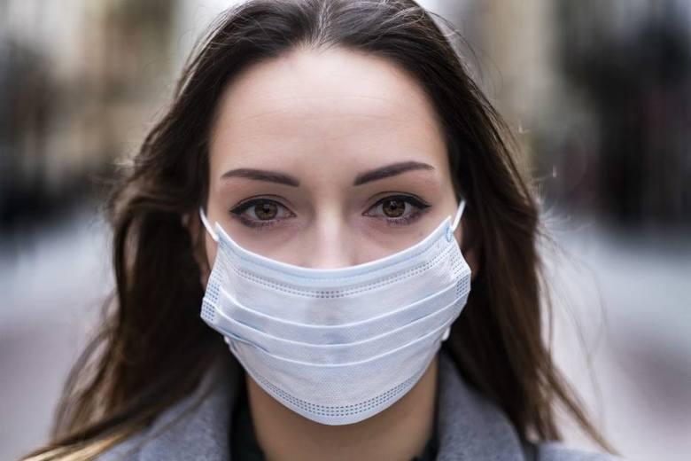 Maseczki ochronne na twarz. Wkrótce obowiązek zasłaniania ust i nosa. Jakie maseczki są najbardziej skuteczne?