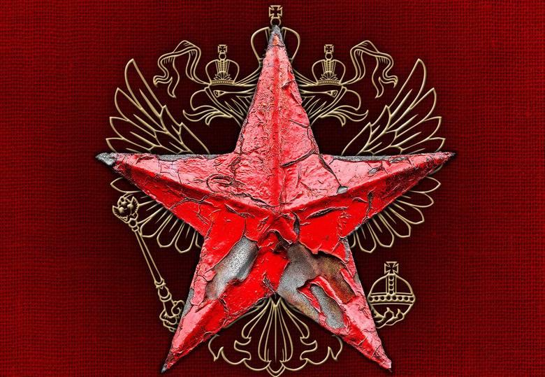 Dmitrij Glukhovsky - Witajcie w RosjiDmitrij Glukhovsky - Witajcie w Rosji