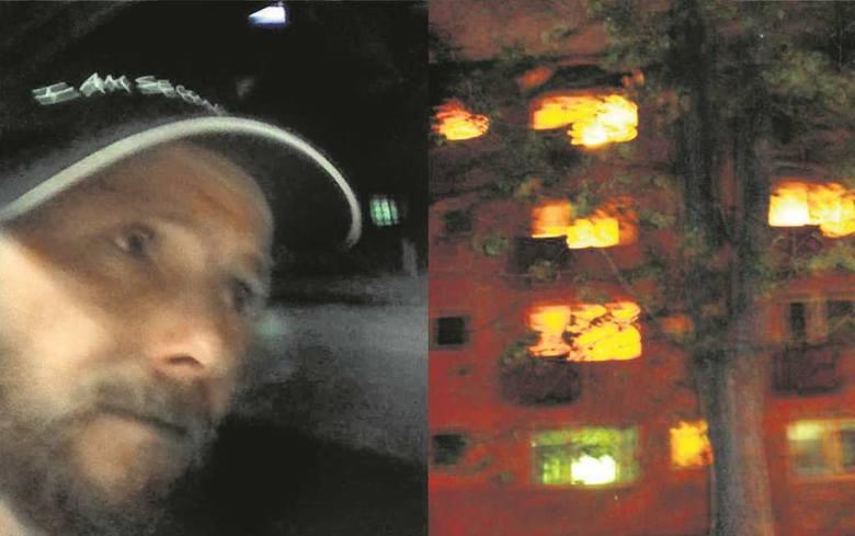 """Zdjęcia autorstwa Pawła: """"Ja, bezdomny"""" i """"To jest moje marzenie"""""""